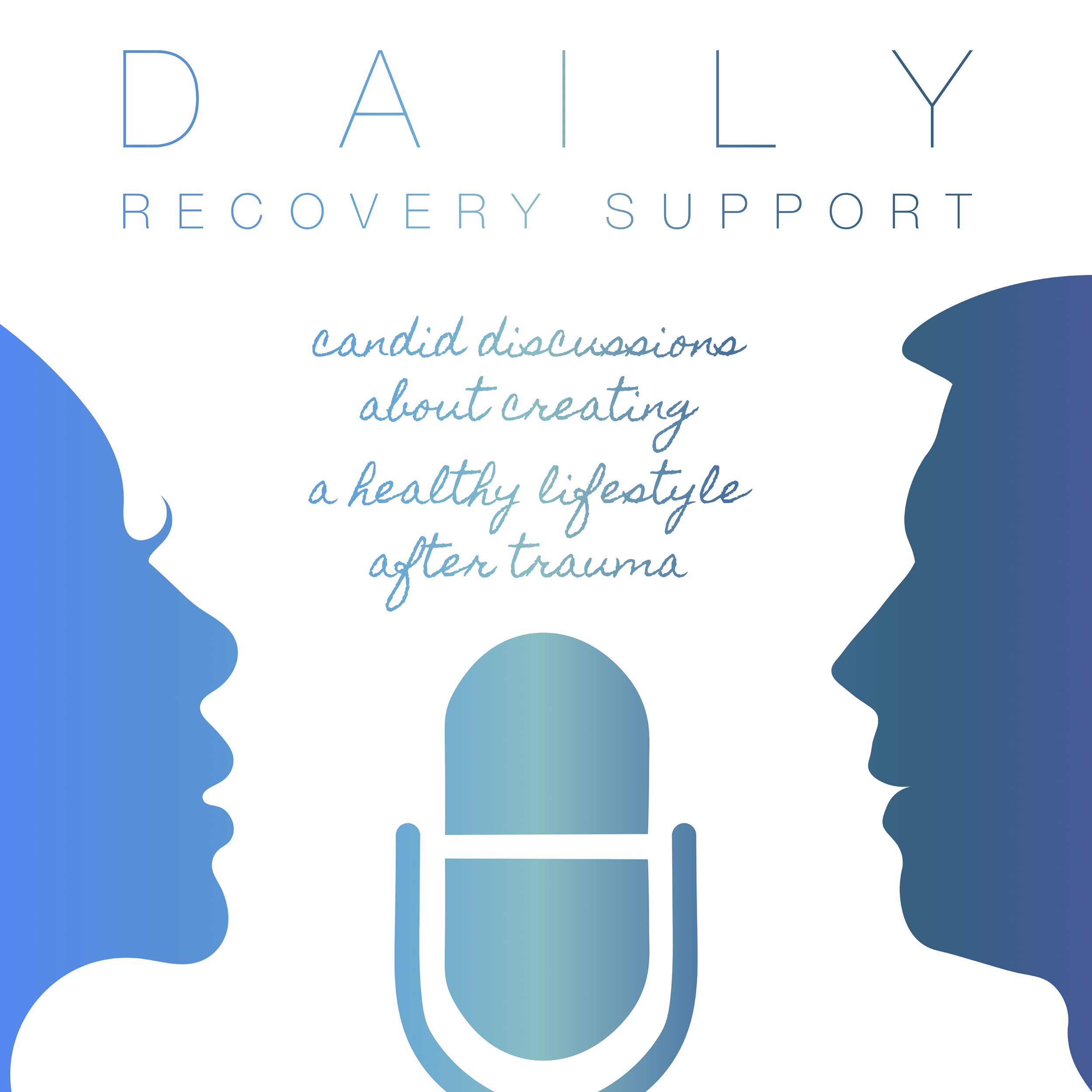 daily recovery support sign up cptsdfoundation org