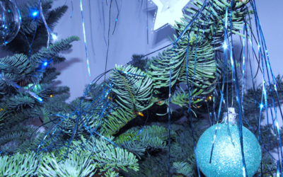 Surviving the Holidays Despite Living with Complex Post-Traumatic Stress Disorder