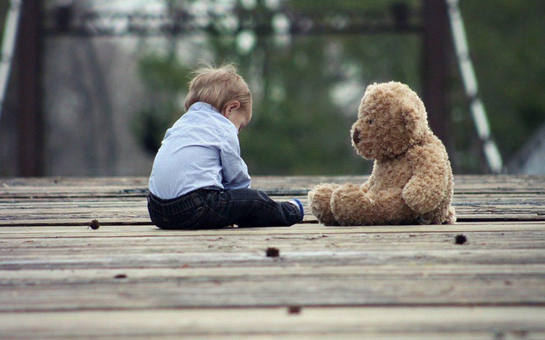 Healing Trauma Through Inner Child Work