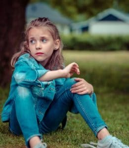 When One Child Is the Target of Abuse - cptsd foundation