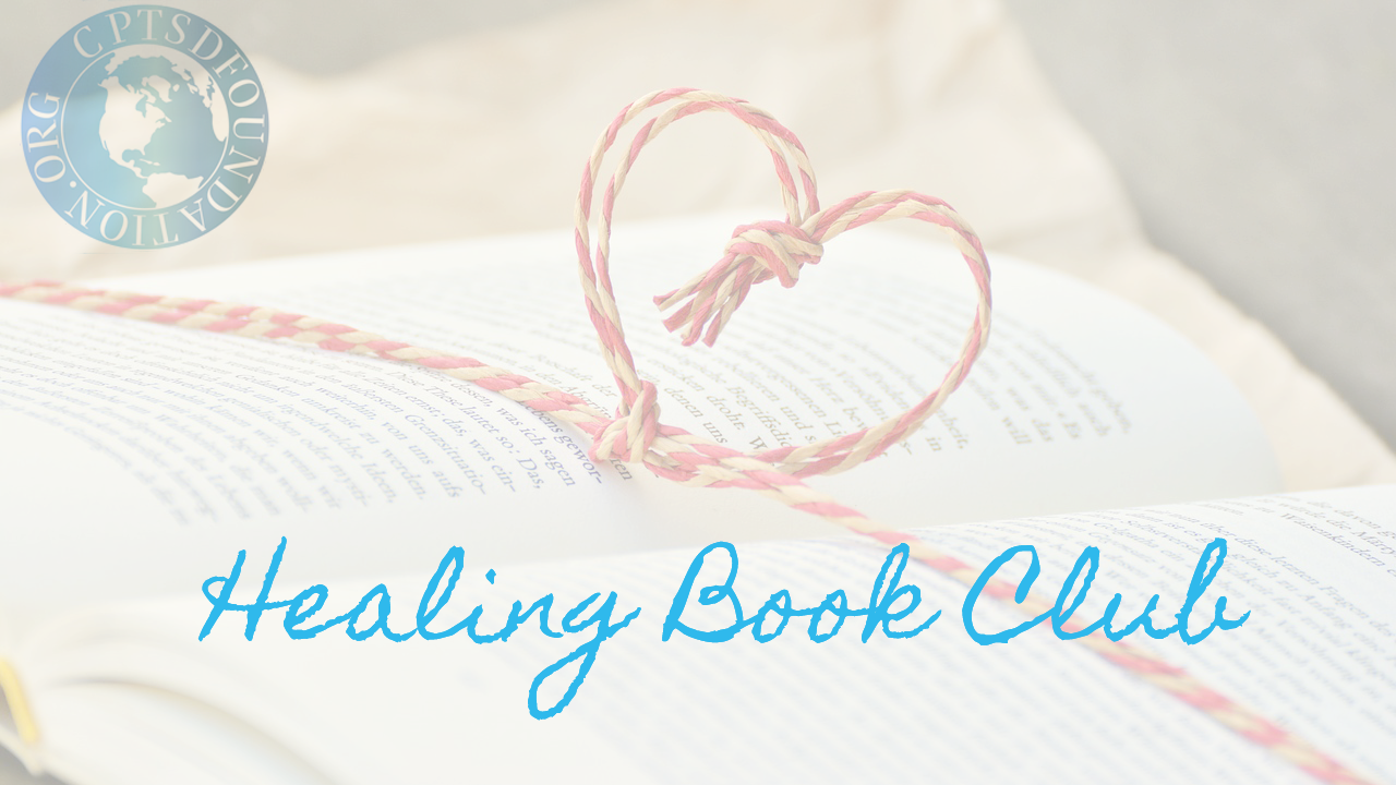 Healing Book Club - cptsd foundation