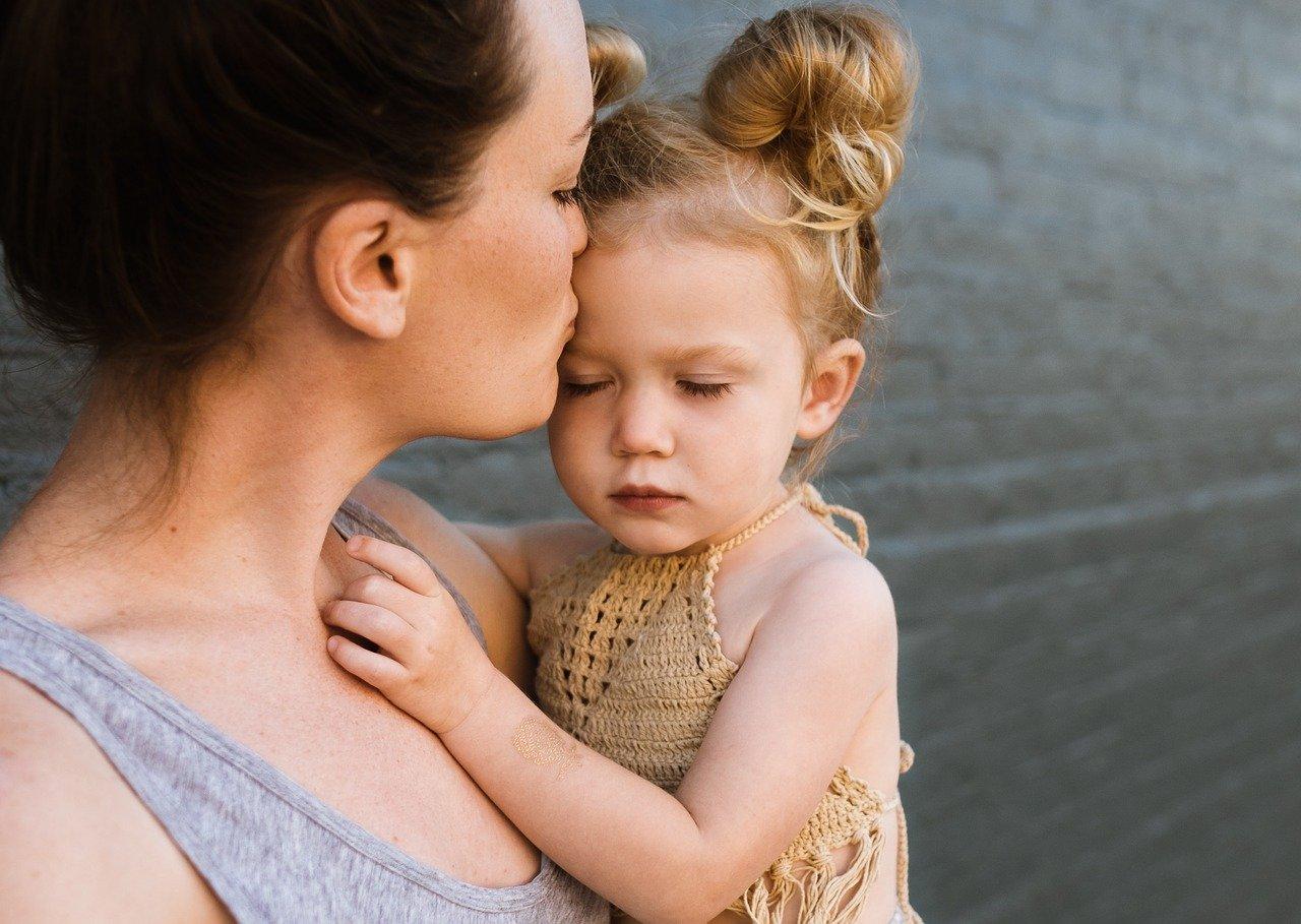 kids need hugs - guest post - cptsd foundation