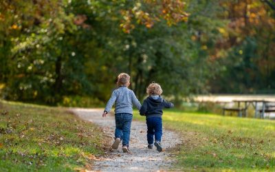 Can I Have Childhood Trauma If I Had a Happy Childhood - guest post - cptsd foundation