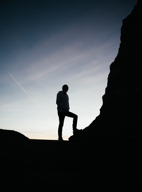 Seeking Help for Self-Harming Behavior