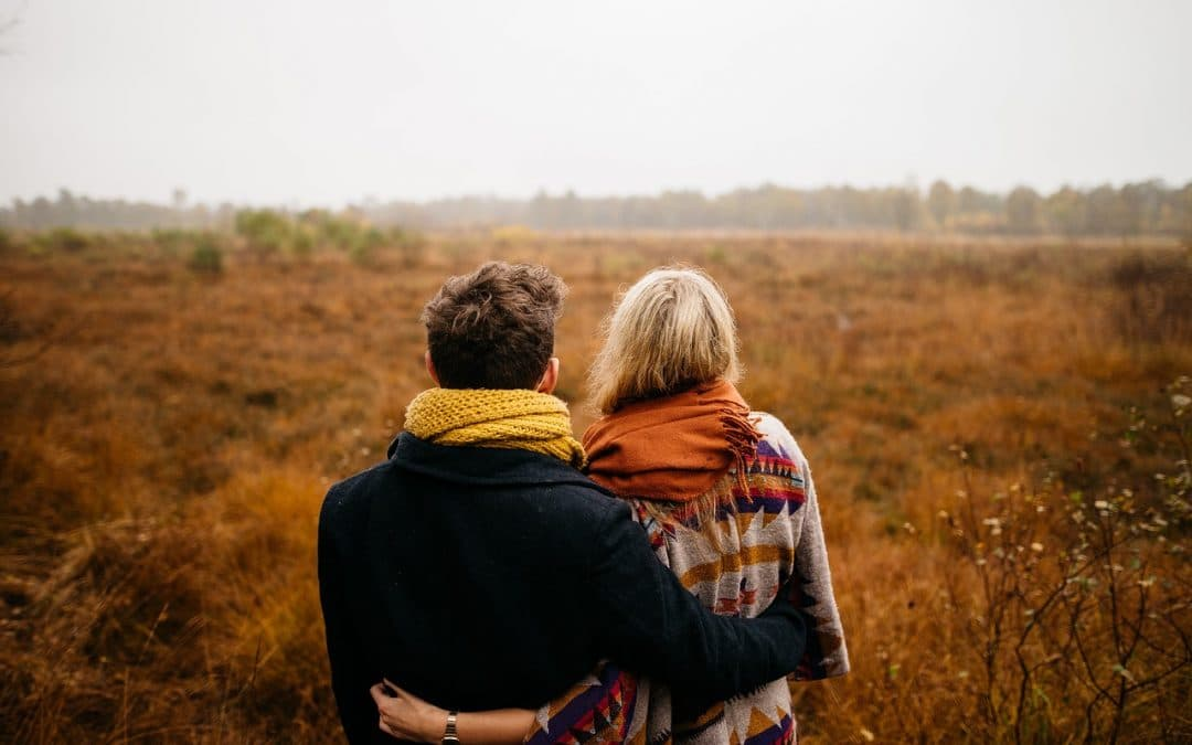 A Partner's Guide For Abuse And Trauma Survivors