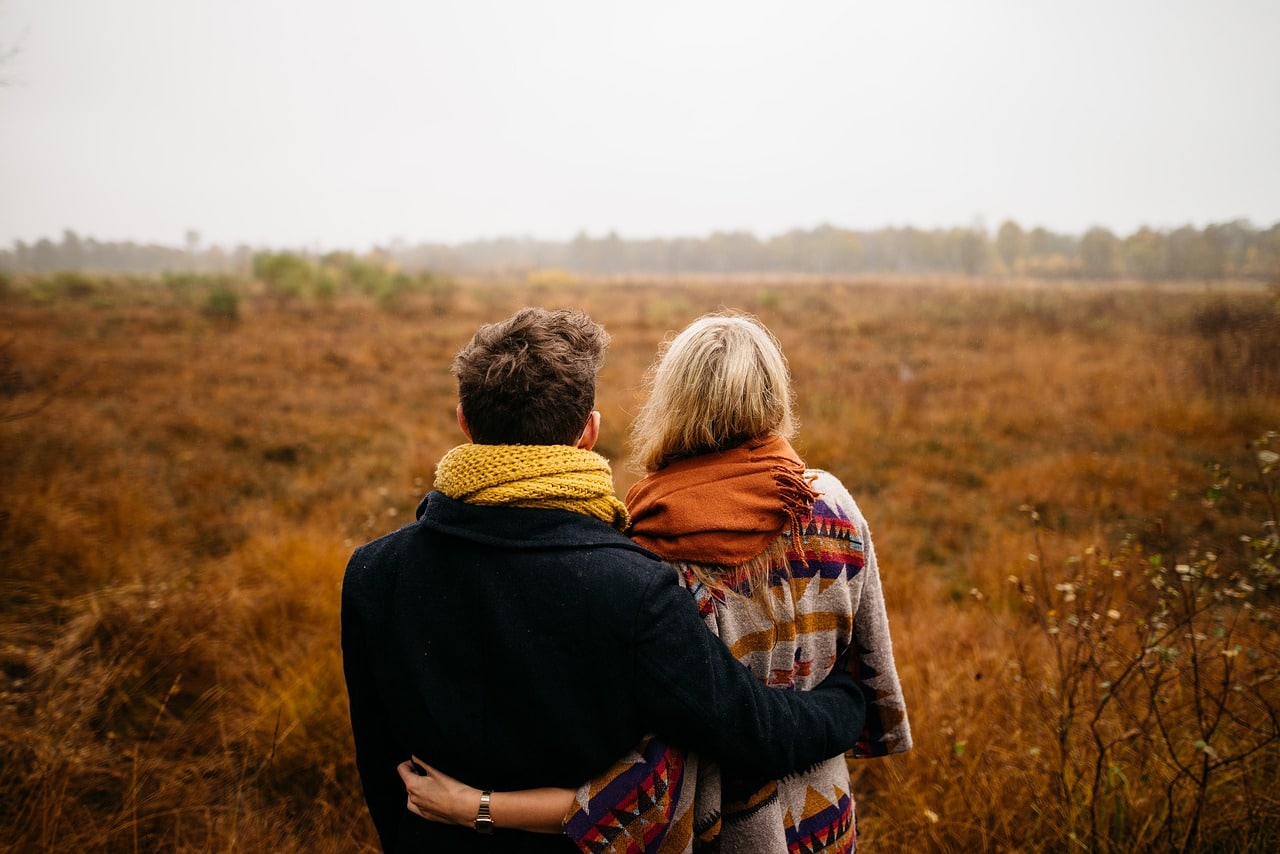 A Partner's Guide For Abuse And Trauma Survivors - cptsd foundation