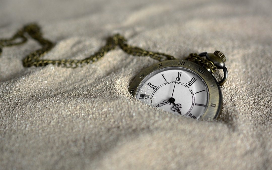 CPTSD – the Thief of Time