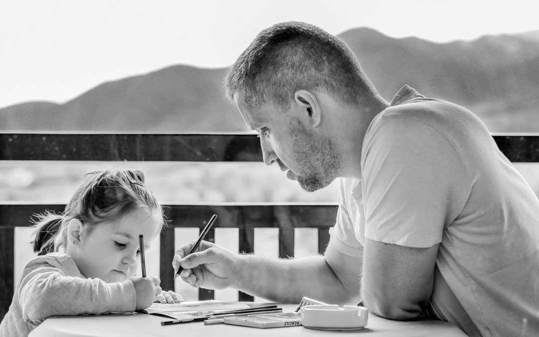What is Healing Through Parenting?