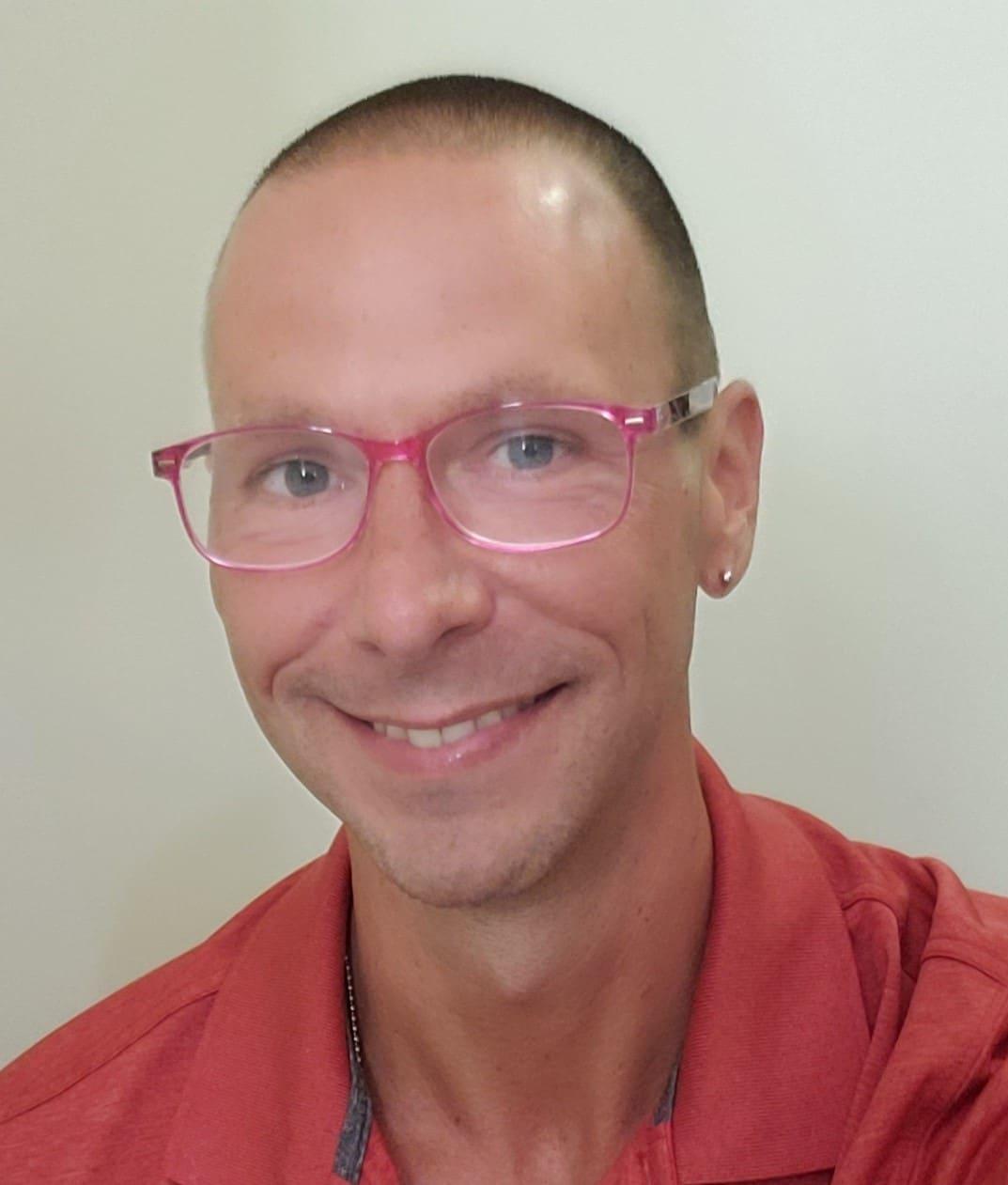Paul Michael Marinello